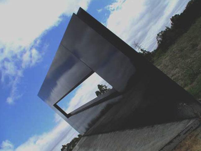 Architectural Steel Work