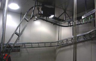 Beef Body Lift Conveyor