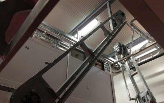 Sheep Elevator Conveyor